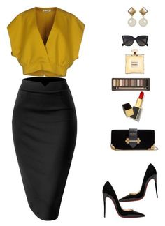 Date Night in the City 💐 – Mode für Frauen Classy Outfits, Stylish Outfits, Work Fashion, Fashion Looks, 2000s Fashion, College Fashion, Fashion Beauty, Fashion Tips, Looks Chic