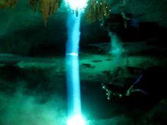 Cave Cenotes scuba diving,Riviera Maya,Cancun,Playa del Carmen,Cozumel,S...  4 more weeks! :)