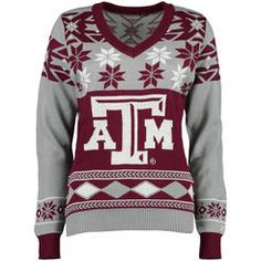 Ugly Aggie Christmas Sweaters - Good Bull Hunting | Aggie ...