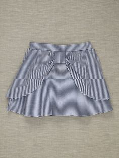 bow skirt by Halabaloo on Gilt.com