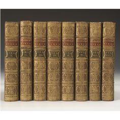 Eighteenth Century English theatrical works.