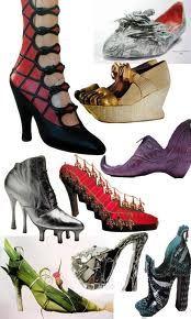 Uit de oude (schoenen)doos