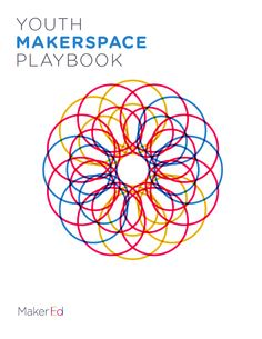 Resources for Youth Makerspaces