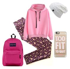 Designer Clothes, Shoes & Bags for Women Tiger, Jansport, Casetify, Polyvore Fashion, Shoe Bag, Hoodies, Fitness, Clothing, Sweaters