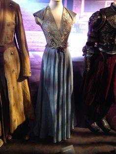 margaery tyrell dress pattern - Google Search