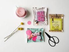 easy-peasy cadeautjes inpakken
