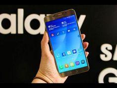 Samsung Galaxy Note 5: híbrido entre smartphone e tablet - http://www.blogpc.net.br/2015/08/Samsung-Galaxy-Note-5-hibrido-entre-smartphone-e-tablet.html #GalaxyNote5 #Samsung
