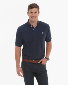 The Wedge Polo