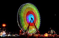 """Big Wheel, Keep on Turnin'"" by Kristina Austin Scarcelli, via Flickr"