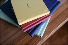 Beautiful fine art Folio albums by Rebecca Prigmore Phography
