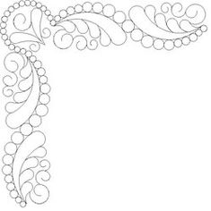 Shop | Category: Feathers / Pearls / curls | Product: CR 3 Feather Pearls BDR