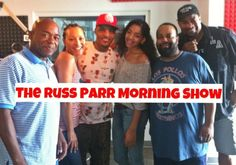T.I. Kicks Off The Day With The Nationally Syndicated Russ Parr Morning Show  [PICS] - http://www.radiofacts.com/t-kicks-day-nationally-syndicated-russ-parr-morning-show-video/