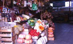 Municipal Market - Cunha, São Paulo