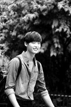Lee Song Suk #jongsuk