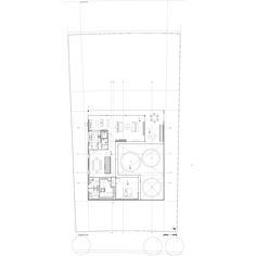 Image 13 of 29 from gallery of Lamas House  / moarqs + OTTOLENGHI architects. Plan