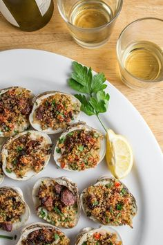 Recipe: Clams Casino — Appetizer Recipes from The Kitchn | The Kitchn