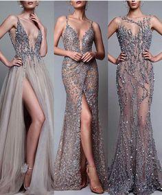 1 2 or evening dresses Grad Dresses, Dance Dresses, Bridal Dresses, Bridesmaid Dresses, Formal Dresses, Wedding Dress, Couture Dresses, Fashion Dresses, Looks Party