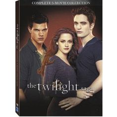 Dvd Complete Collection