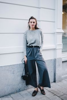 Look Of The Week: Paulien Riemis of Polienne » New York Girl Style