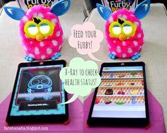 Get a Furry Furby BOOM for Christmas! Furby BOOM Review