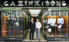 Zink and Sons-Sydney, Au.