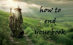 Δώσε ένα εντυπωσιακό τέλος στην ιστορία σου!