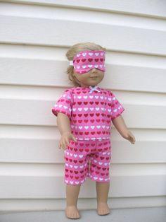 18 Inch Doll Clothes American Girl Doll by roseysdolltreasures, $12.99