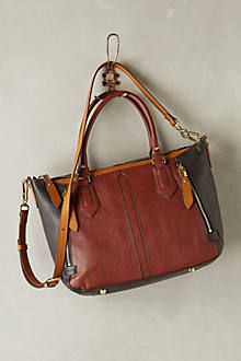 Beracamy Paris Viagem Hobo Bag - anthropologie.com