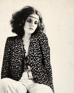 Carol Jerrrems(Australian photographers)  , Prahran 1970 Melbourne Australia