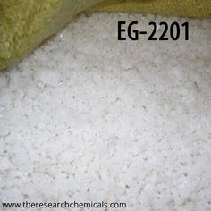 Buy EG-2201 research chemicals only for research purpose. Visit at http://www.theresearchchemicals.com/new-products-7/eg-2201.html