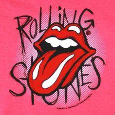 ☮ American Hippie Music ☮ Rolling Stones