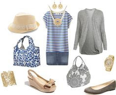 """""""Summer and fall"""" by jossiebristow on Polyvore"""