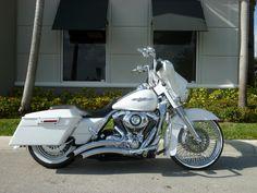 2008 Harley FLHX Street Glide Custom Air Ride