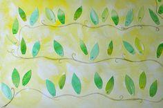 Lenten reflections calendar