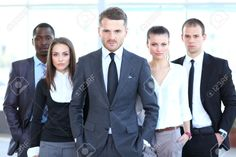 Looking the part provides a good look for the company you are working for.