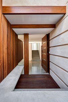 Northbridge House II by Roth Architects,  Northbridge NSW, Australia - 2013