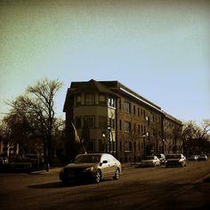 Hennepin Avenue Minneapolis, Minnesota