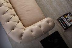 #Chesterfield Sofa Boston. Nichts kommt ihm gleich!