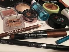 VeroSays!: How I Am Downsizing My Makeup