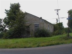 Corner of Vaadi Road and Honey Flats, probably an old schoolhouse, Jefferson County, NY Jefferson County, Story Of My Life, Homeschool, Sweet Home, Corner, History, Flats, Dog, Loafers & Slip Ons