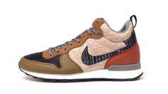 Nike Internationalist Mid QS