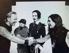 Ozzy Osbourne, Rock Music, Fictional Characters, Rock