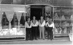 Marble Bar ~ 1936