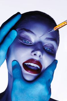 The mental illness that botox can now help treat:
