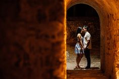 Prewedding at Parga - Ntaras Ioannis