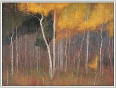 At the Confluence by David Grossmann
