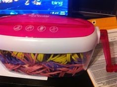 Make your own Easter basket or birthday present filler with a paper shredder and colored paper! So fast and cheaper! Paper Shredder, Make Your Own, How To Make, All Holidays, Basket Ideas, Colored Paper, Easter Baskets, Birthday Presents, Diy Crafts