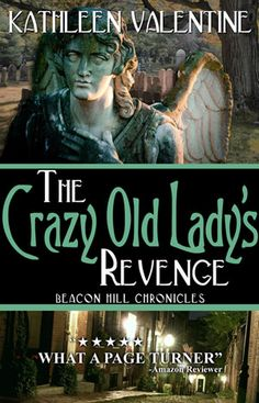 the crazy old lady omnibus beacon hill chronicles Manual