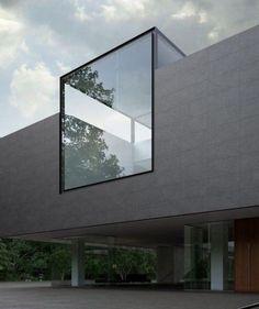 46 Ideas House Minimalist Architecture #house