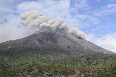 桜島 sakurajima volcano